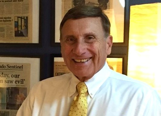 Who is John Mica (politician)?