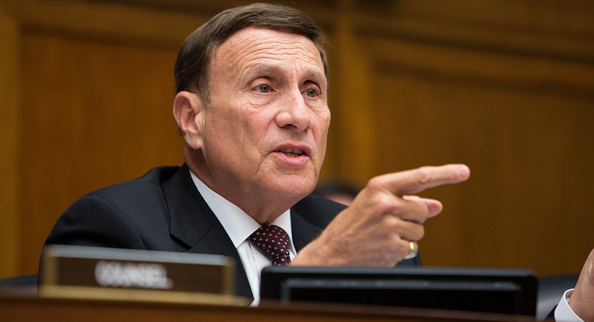 John Mica's Works and Strong Beliefs